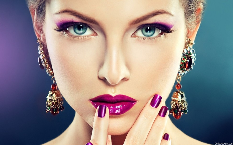 Makeup-Girls-HD-Wallpaper